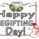 National Re-Gifting Day