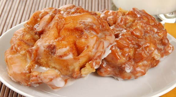 National Fritters Day