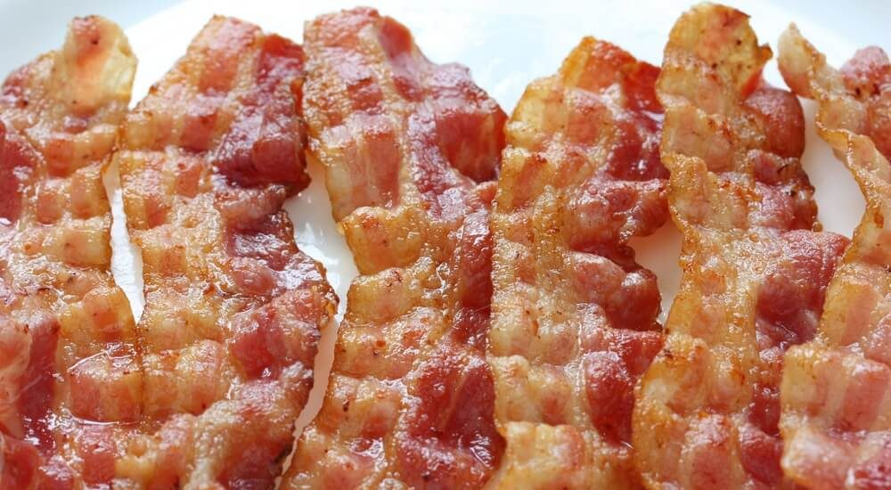 National Bacon Day – December 30, 2020