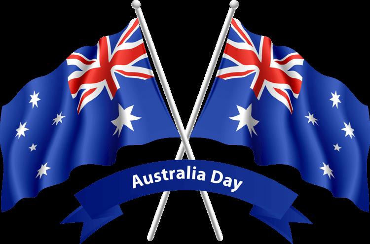 Australia Day – January 26, 2020