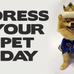 National Dress Up Your Pet Day 2018 - January 14