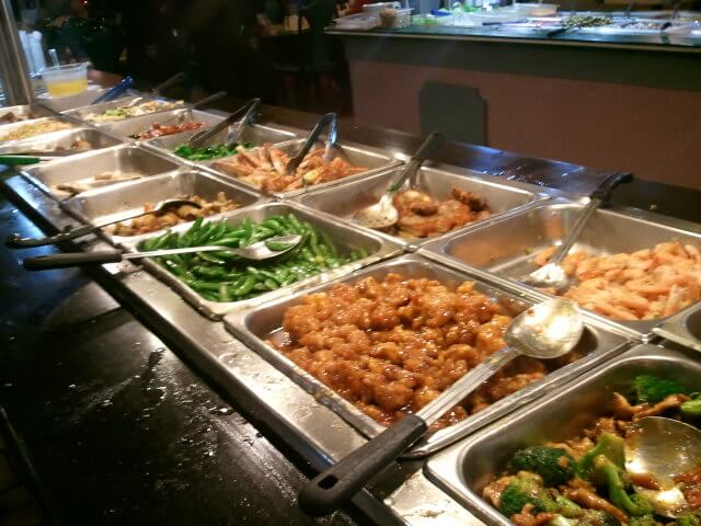 National Buffet Day 2018 - January 2
