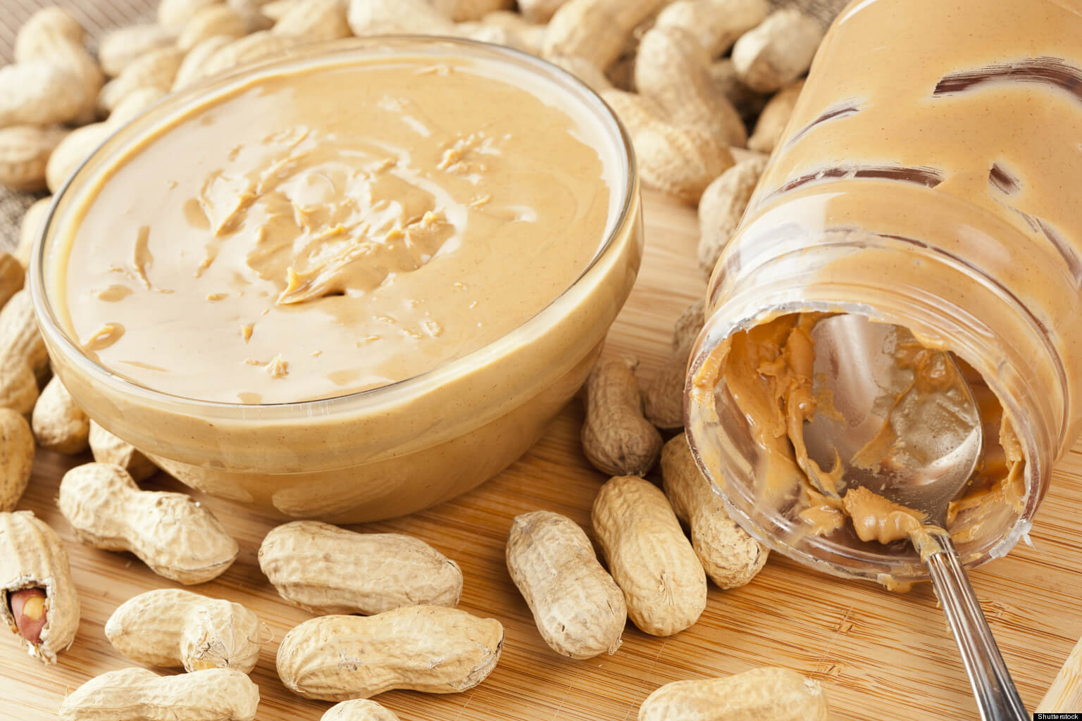National Peanut Butter Day - January 24