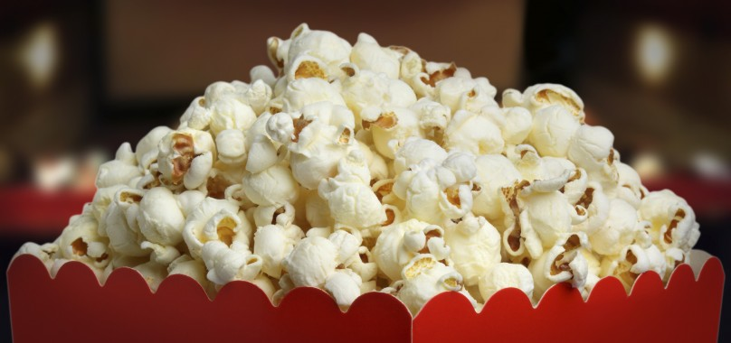 National Popcorn Day 2018 - January 19