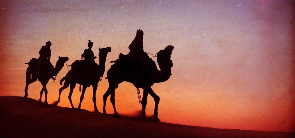 Three Kings Day 2018- January 6