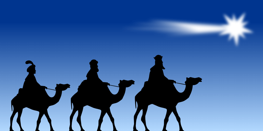 Three Kings Day – January 6, 2021