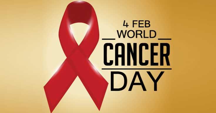 World Cancer Da