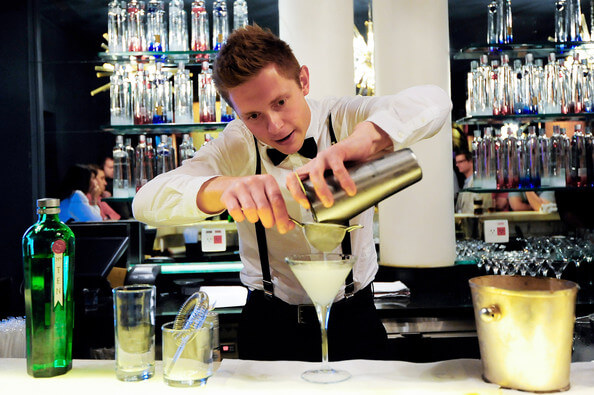World Bartender Day 2018