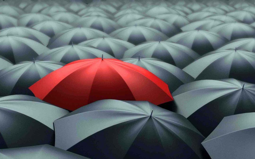 National Umbrella Day