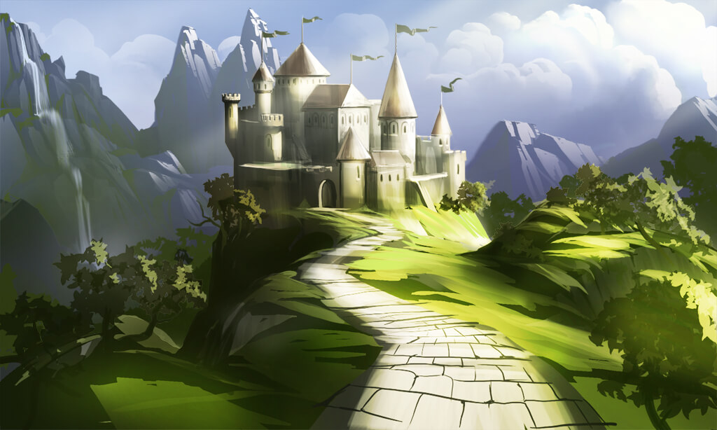 National Tell a Fairy Tale Day