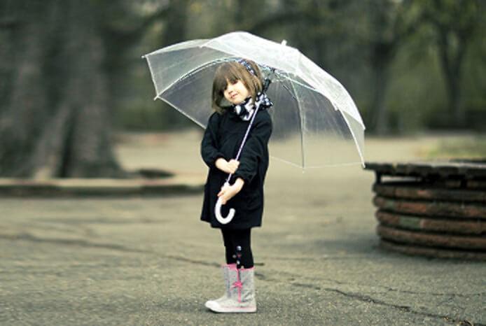 National Umbrella Day 2018 - February 10