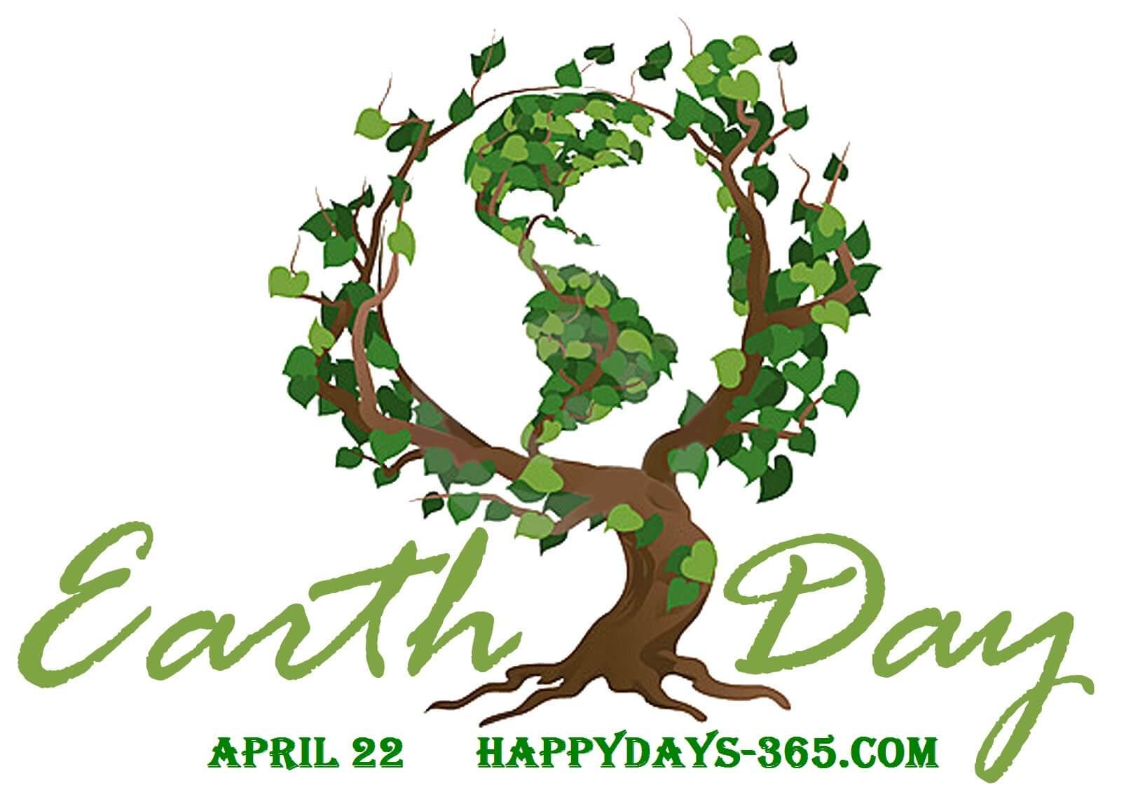 International Earth Day – April 22, 2019