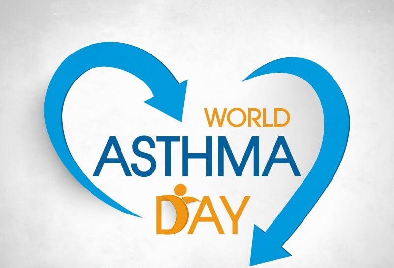 World Asthma Day – May 4, 2021