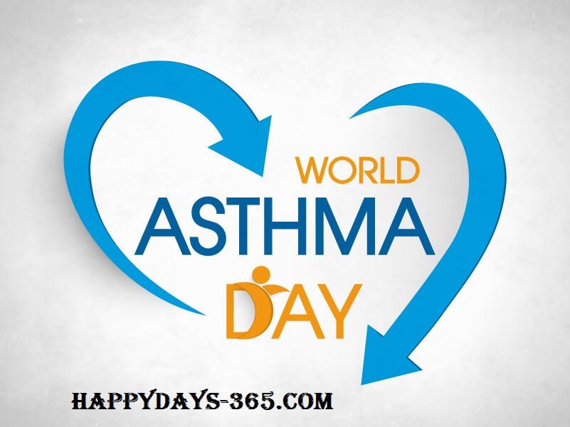 World Asthma Day – May 1, 2018