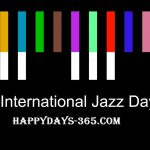 International Jazz Day