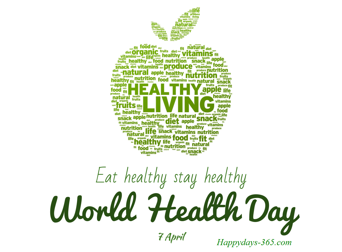 World Health Day – April 7, 2020