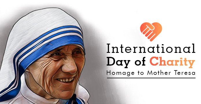 International Day of Charity