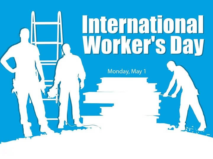 Happy Workers Day 2019