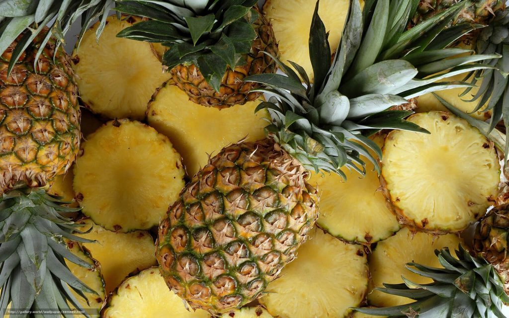 National Pineapple Day