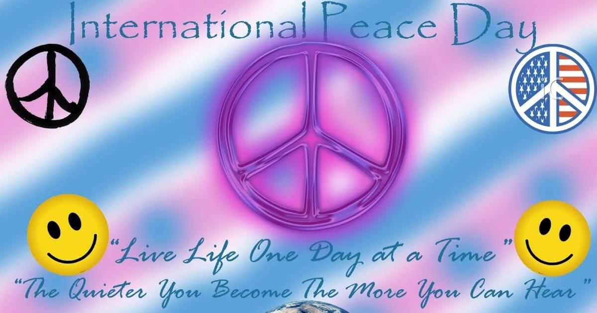 International Peace Day