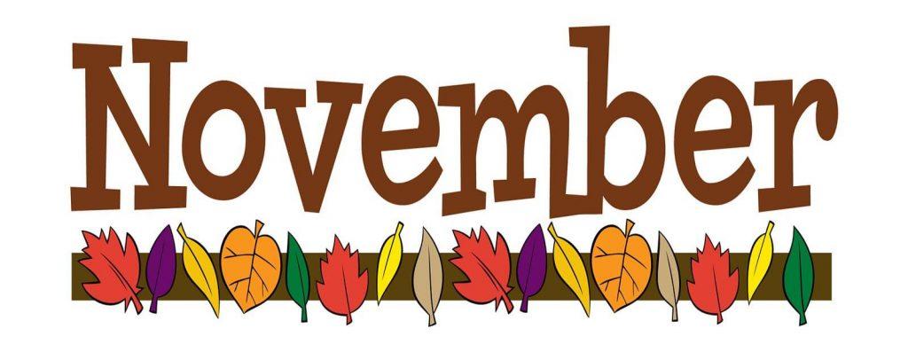 Important Days in November | Holidays in November | Happy Days 365