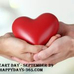Heart day