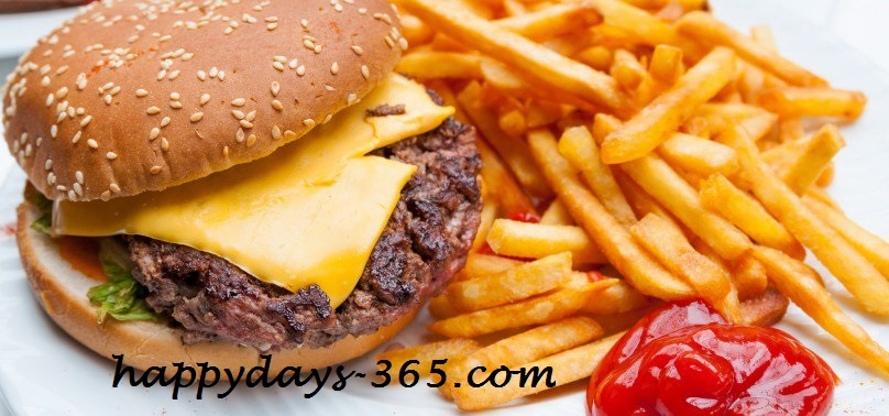 Cheeseburger Day – September 18, 2018