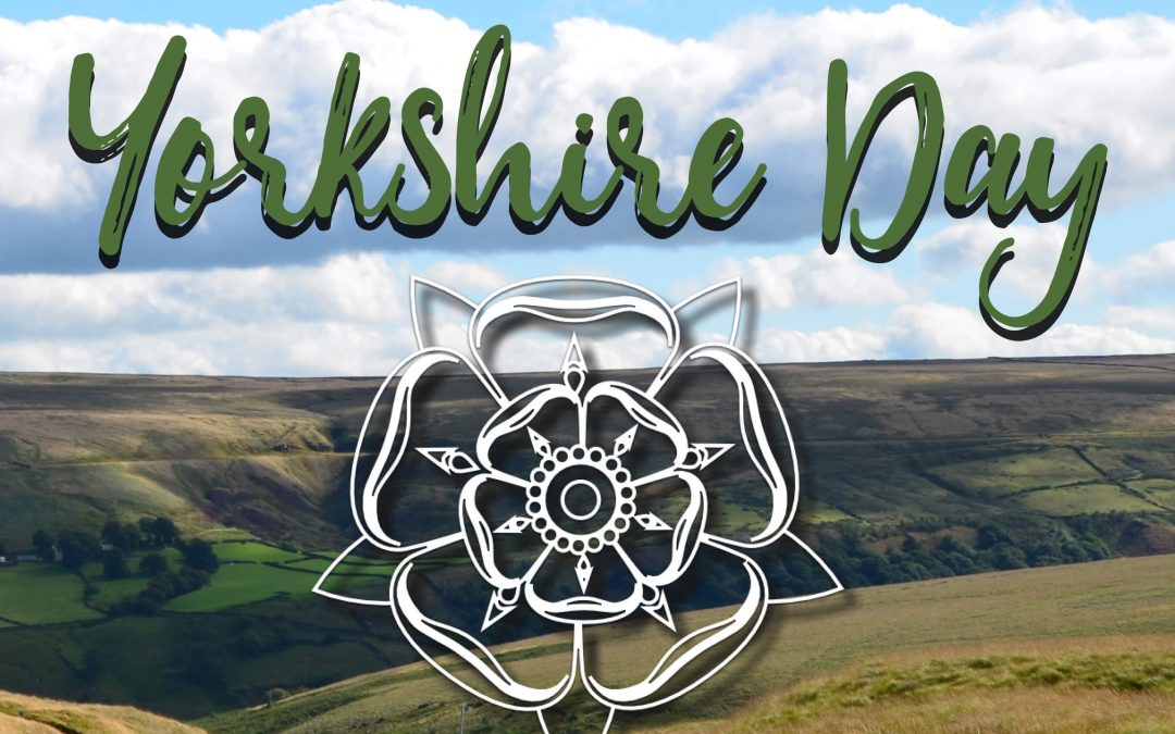 Yorkshire Day – August 1, 2020
