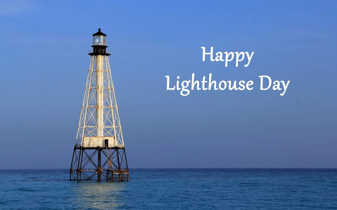 Lighthouse Day – August 7, 2021