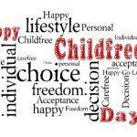 International Childfree Day - August 1