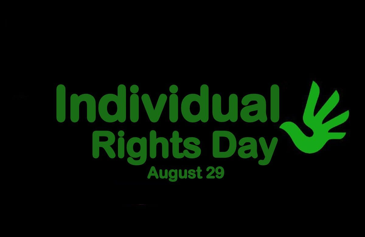 Individual Rights Day