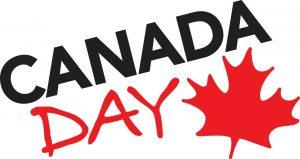 Happy Canada Day 2018