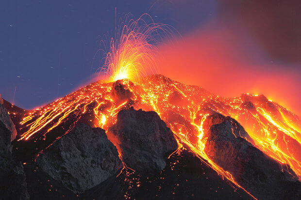 Vesuvius Day