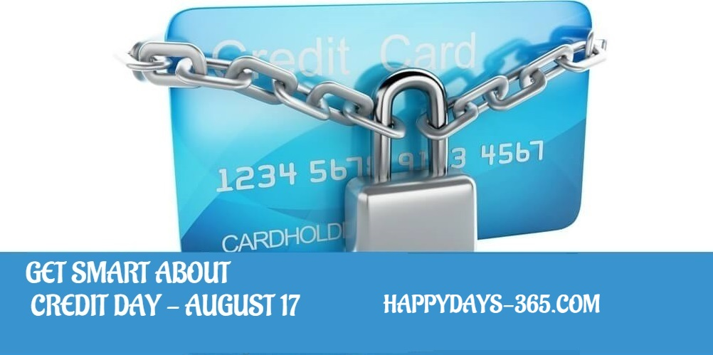 Get Smart About Credit Day – October 18, 2018