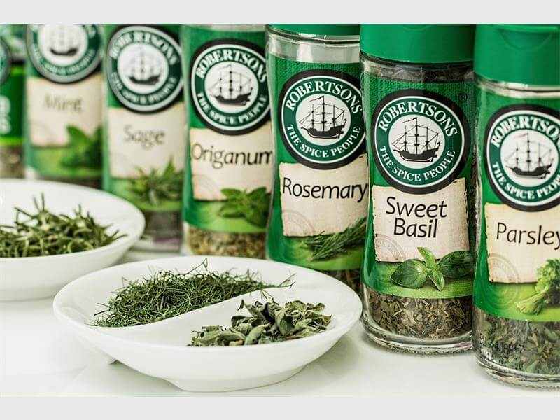 National More Herbs, Less Salt Day