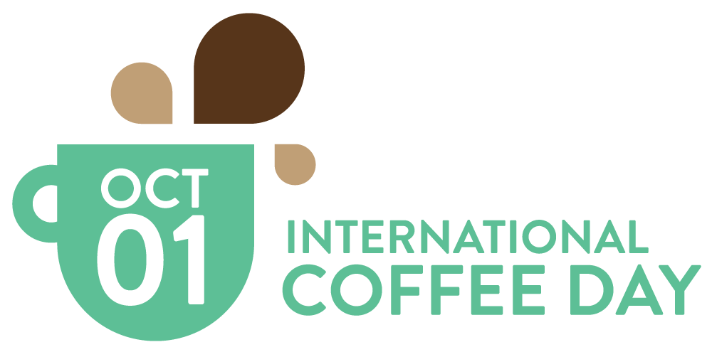 International Coffee Day – October 1, 2020