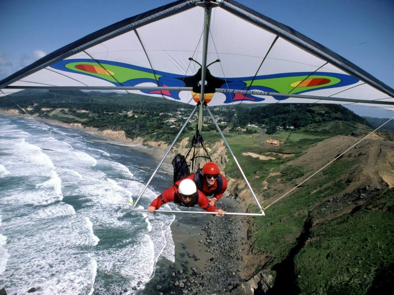National Ride The Wind Day