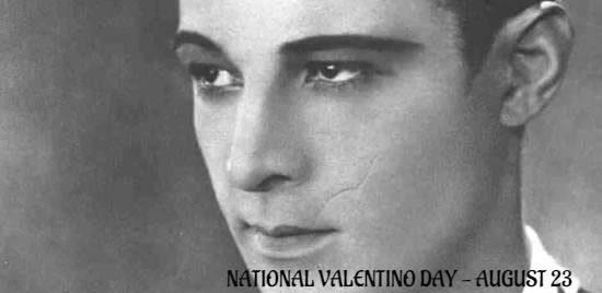 National Valentino Day