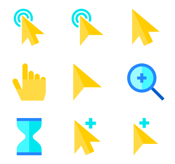 Race Your Mouse Around The Icons Day