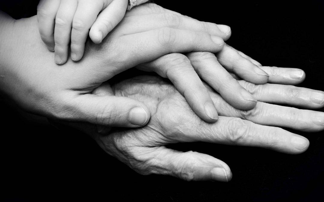Ancestor Appreciation Day
