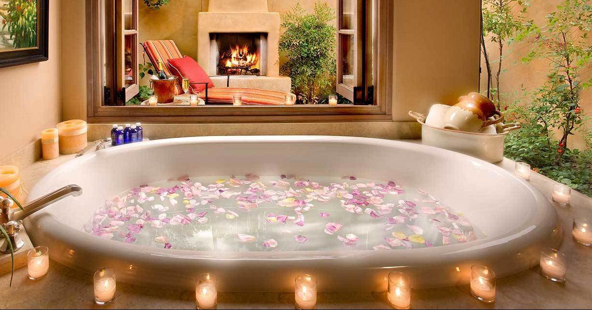 Bathtub Day
