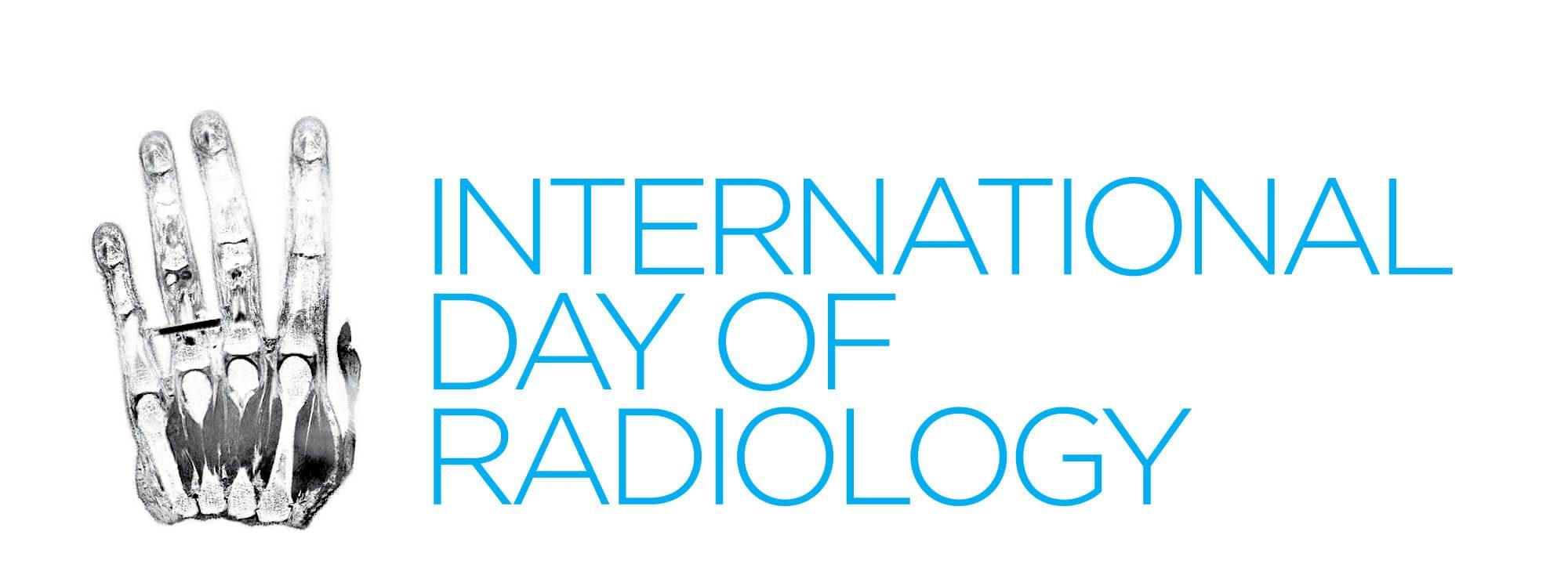 International Day of Radiology – November 8, 2020