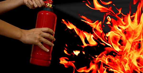 Fire Prevention Day – October 9, 2021