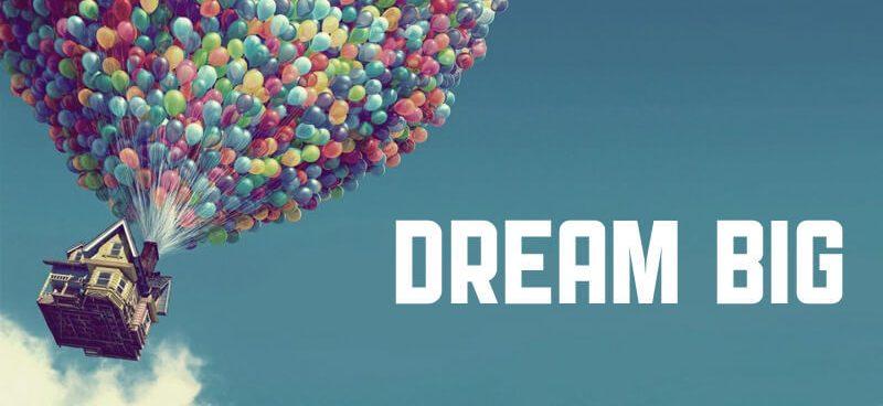 World Dream Day – September 25, 2021
