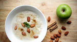 World Porridge Day