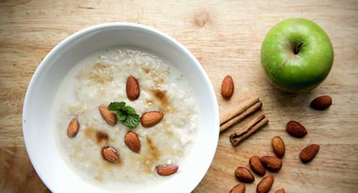World Porridge Day – October 10, 2020