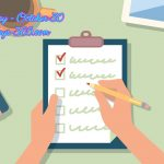 Checklist Day
