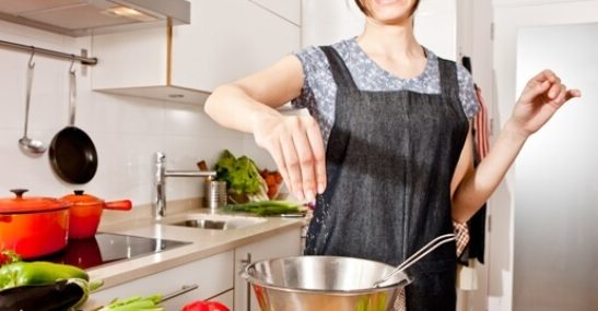 National Cooking Day – September 25, 2021