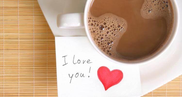 National Love Note Day – September 26, 2021