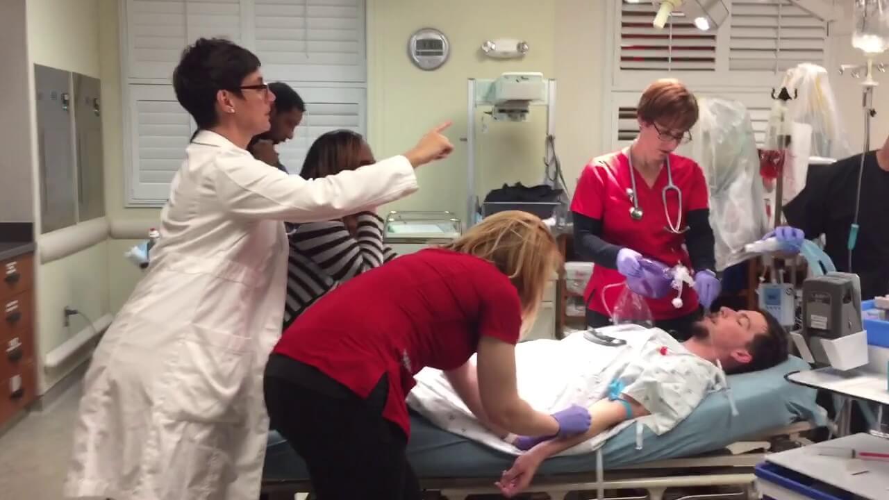 National Emergency Nurses Day